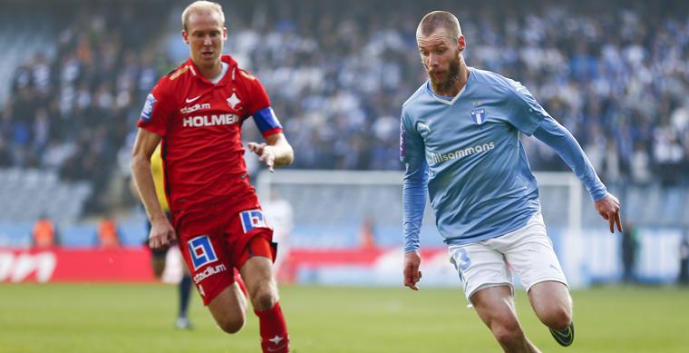Malmö FF IFK Norrköping TV – vilken tid visas Malmö FF IFK Norrköping på TV?