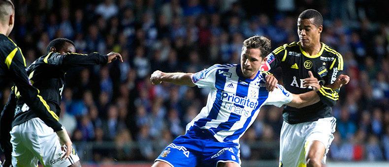 TV tider IFK Göteborg AIK - vilken tid sänds Blåvitt vs AIK på TV?