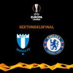 Malmö FF Chelsea FC TV tider: vilken kanal visar MFF vs CFC på TV?