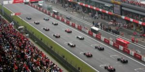 F1 Australiens GP TV-tider, live stream & odds tips, Formel 1 GP TV-tider