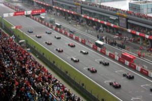 F1 Australiens GP TV-tider, live stream & odds tips, Formel 1 GP TV-tider