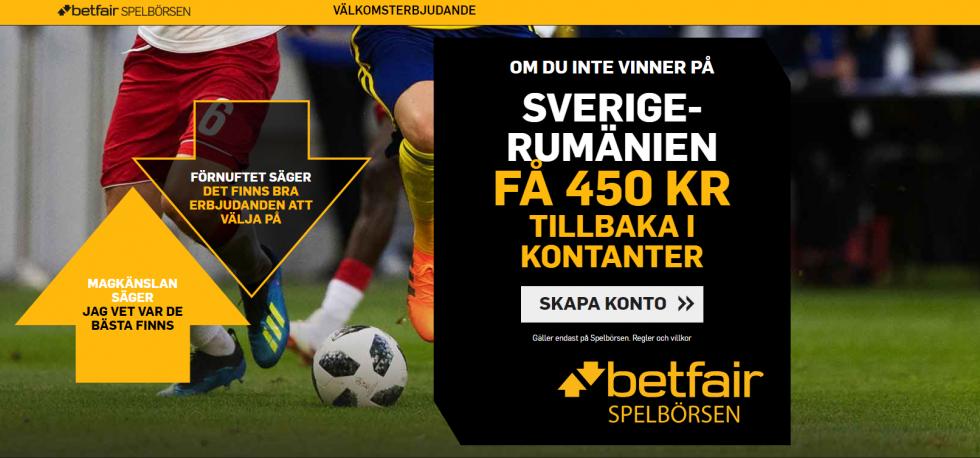 TV tider Sverige Rumänien - vilken tid visas landskamp fotboll på TV?