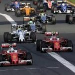 Formel 1 Kinas GP TV-tider, live stream & odds tips, F1 GP TV-tider