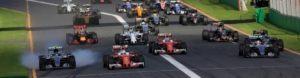 Formel 1 Kinas GP TV-tider, live stream & odds tips, F1 GP TV-tider