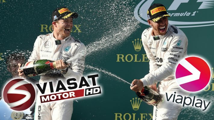 Formel 1 TV-tider 2020 - se F1 gratis på TV, live stream & TV-tablå Sverige!
