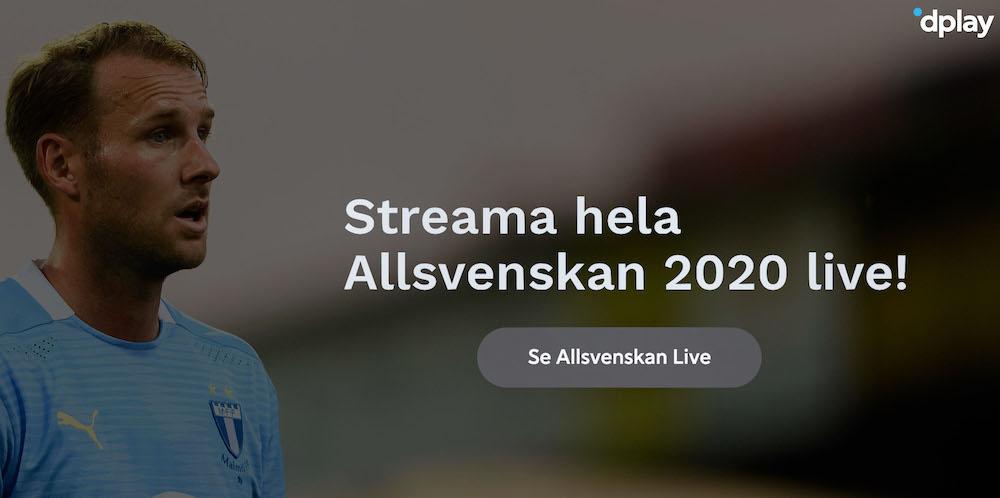 Malmö FF IFK Norrköping TV tider 2020