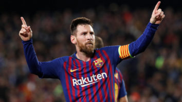 Copa del Rey 2019 final TV tider: vilken tid är Spanska Cupen på TV?