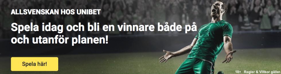 Djurgården AIK TV tider