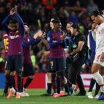 Liverpool FC Barcelona TV tider? Vilken tid spelas Liverpool Barca?