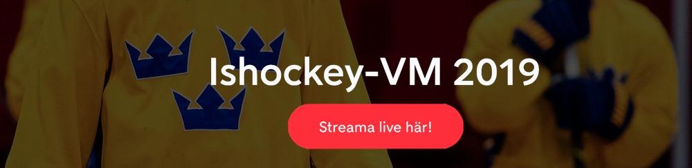 Sverige Finland Ishockey VM kvartsfinal 2019 TV tider - vilken kanal visar Sverige - Finland kvartsfinal Hockey VM på TV?