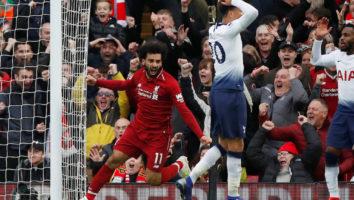 Tottenham Liverpool TV tider - vilken tid börjar Tottenham Liverpool?