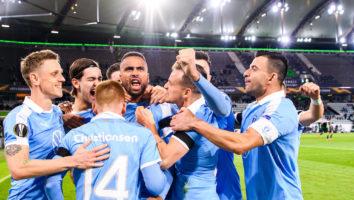 Malmö FF Wolfsburg TV tider - När börjar MFF Wolfsburg i EL?