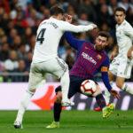 Real Madrid FC Barcelona TV Tider: vilken tid visas El Clasico?