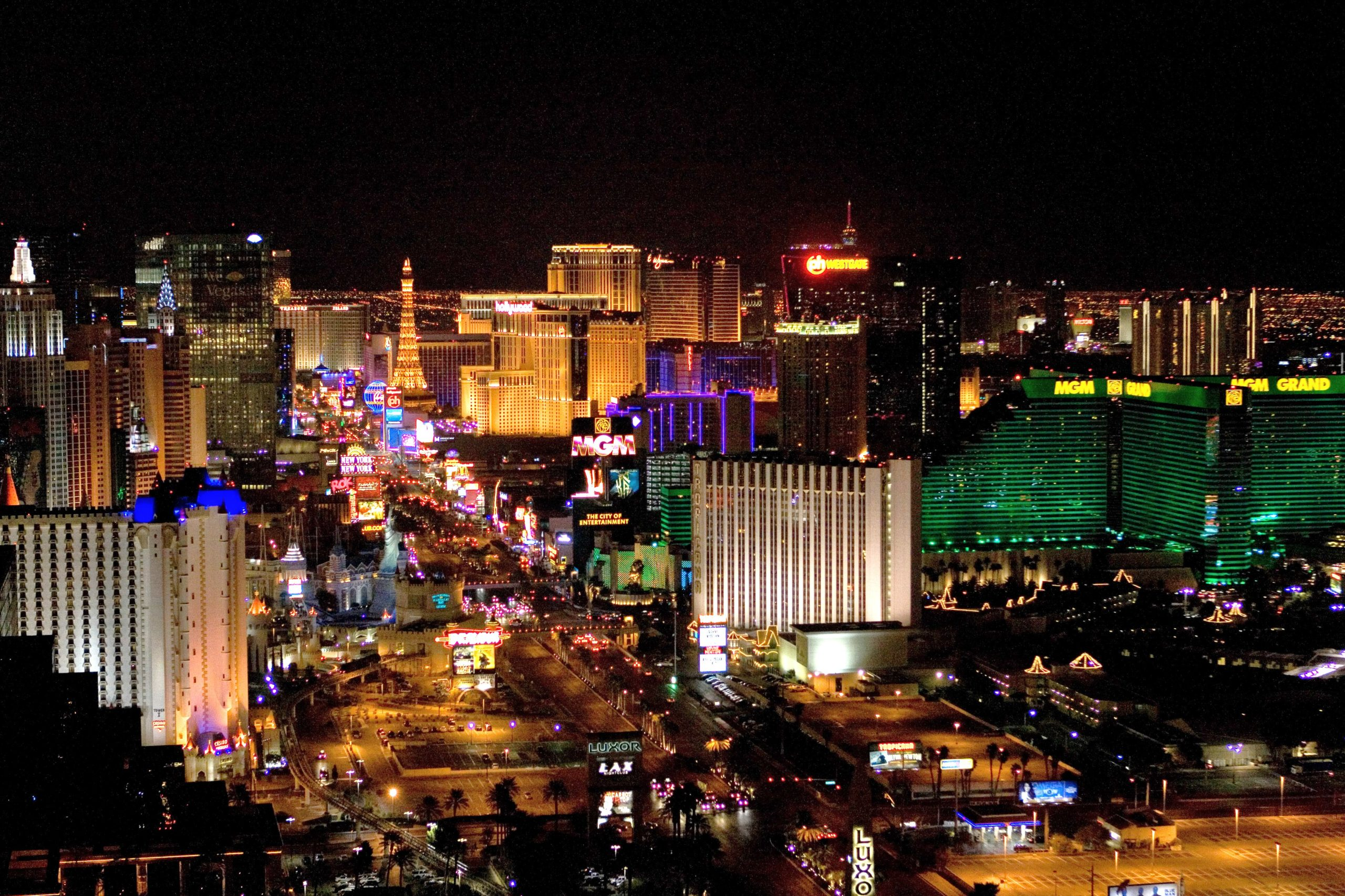 Reality-serien 2 Month 2 Millions spelades in i Las Vegas