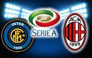 TV tider Inter Milan vilken tid