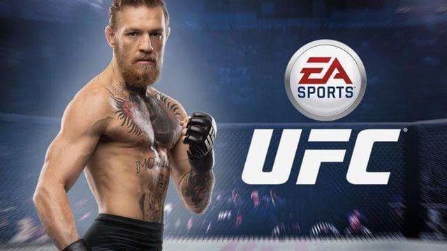 TV tider UFC