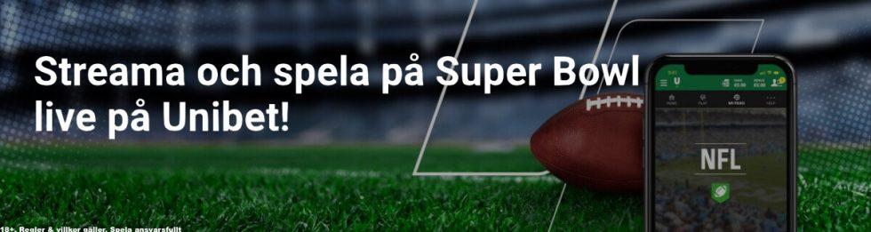 TV Tider Super Bowl