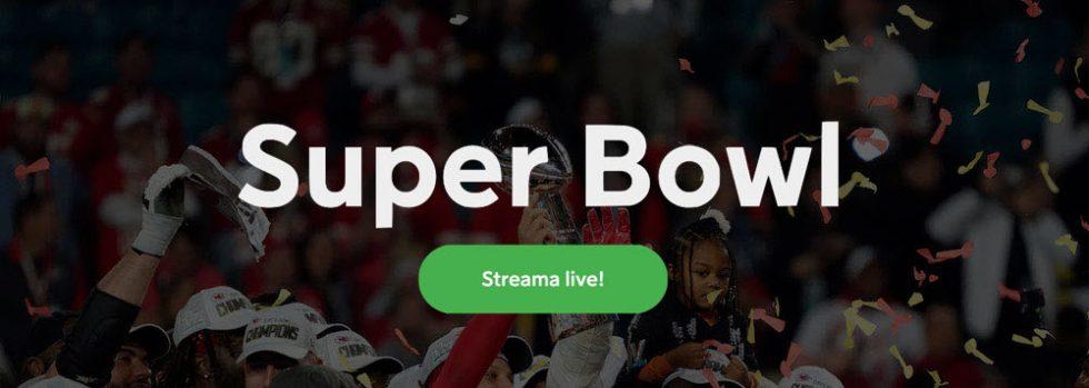 Vilken tid börjar Super Bowl 2021?