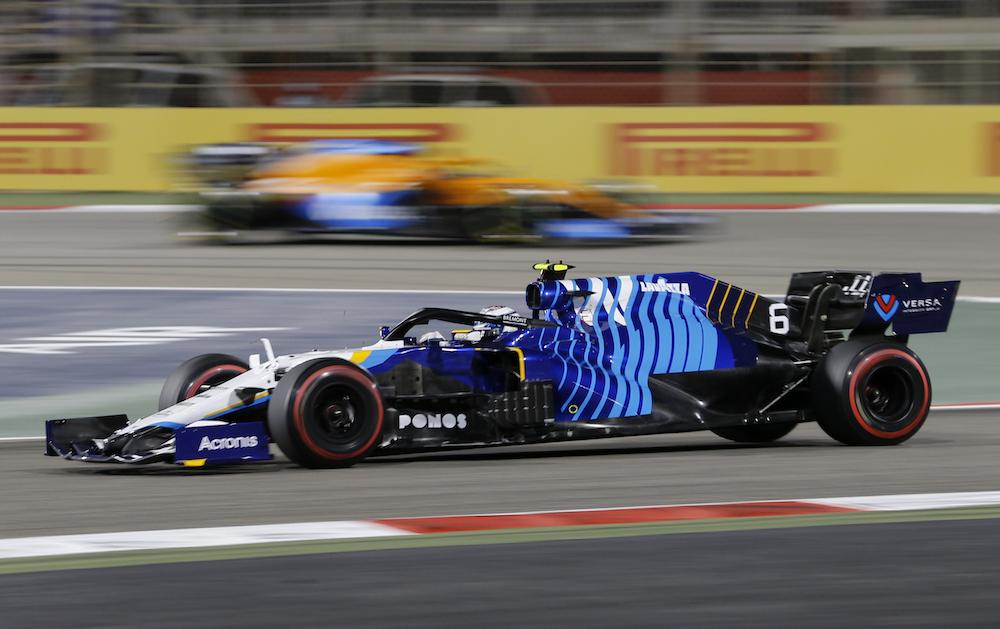 Formel 1 TV-tider: se F1 gratis på TV, live stream & TV-tablå Sverige!