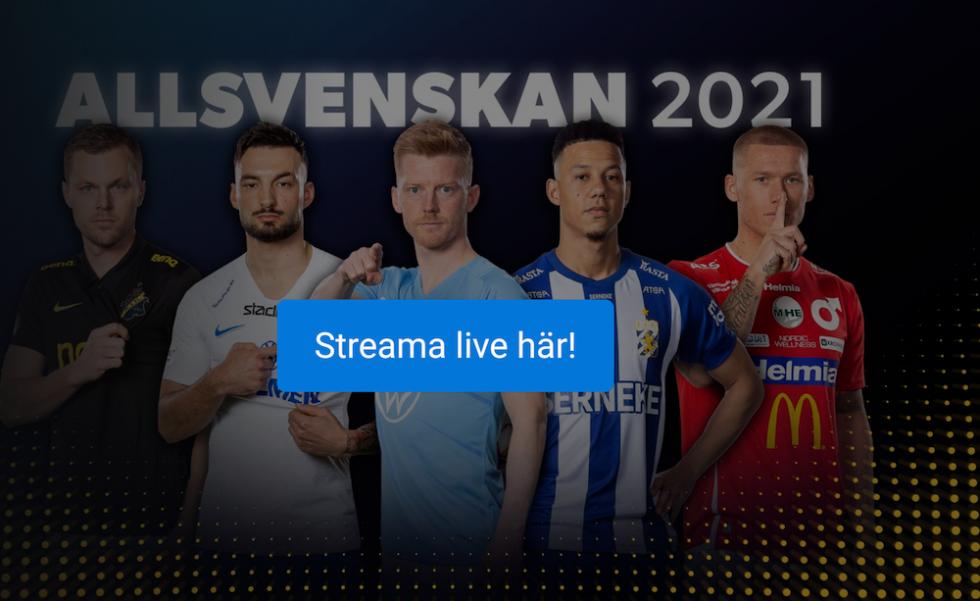 Hammarby AIK TV tider – vilken tid sänds Hammarby AIK på TV?