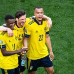 Sverige vs Polen EM TV – vilken tid visas Sverige Polen på TV?