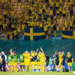 TV tider Sverige Slovakien – vilken tid börjar Sverige Slovakien?