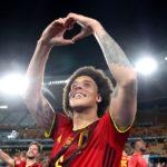 Belgien Italien TV kanal: vilken kanal visar Belgien Italien i EM på TV?
