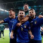 England vs Italien EM TV-tider – vilken tid visas Belgien Italien på TV?