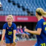 Sverige vs Japan EM TV-tider – vilken tid visas Sverige Japan på TV?