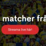 TV tider EM finalen? Vilken tid spelas finalen i Euro