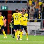 Sverige Grekland TV tider – vilken tid börjar Sverige Grekland?